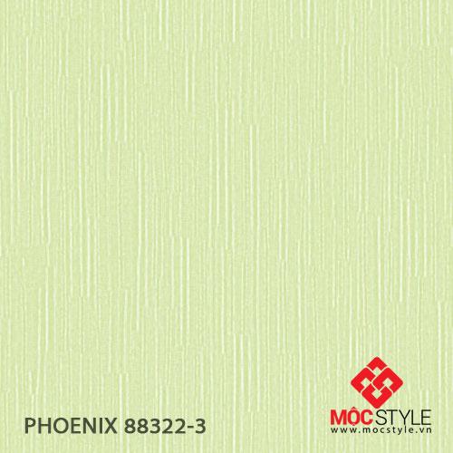 Giấy dán tường Phoenix 88322-3