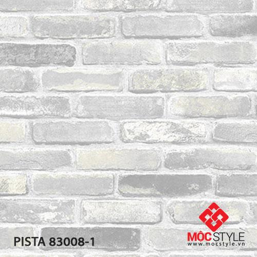 Giấy dán tường Pista 83008-1