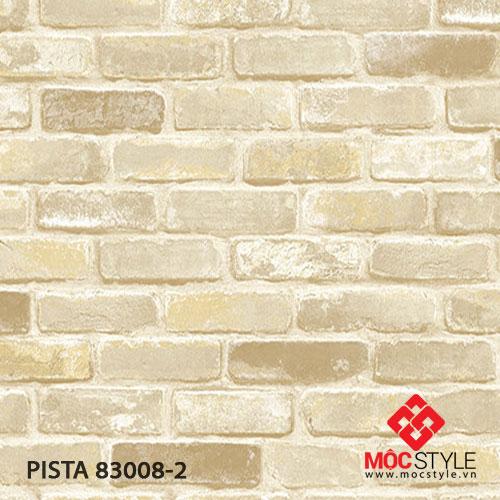 Giấy dán tường Pista 83008-2