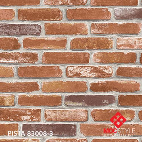 Giấy dán tường Pista 83008-3