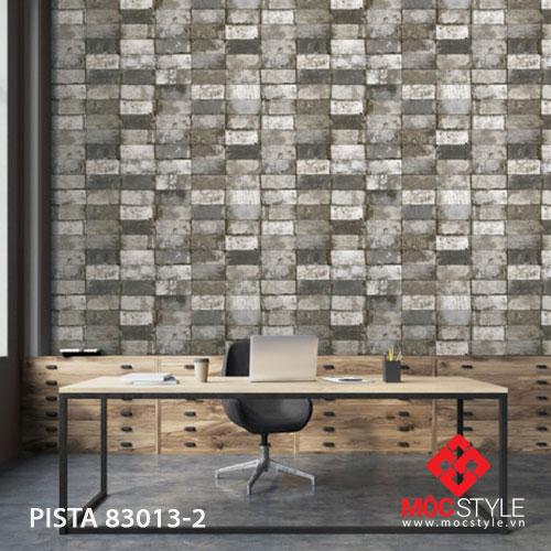 Giấy dán tường Pista 83013-2