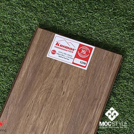 Sàn gỗ Việt Nam Kosmos S290