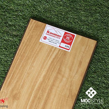 Sàn gỗ Kosmos Việt Nam S291