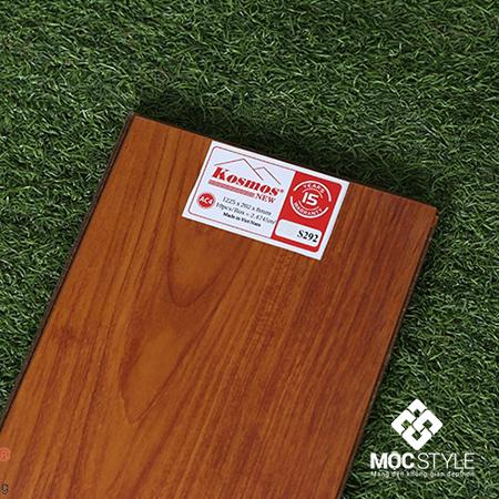Sàn gỗ Việt Nam Kosmos S292