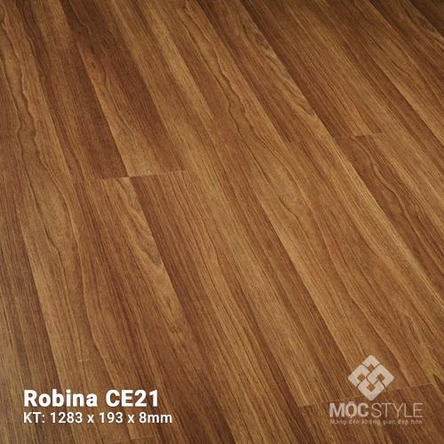 Sàn gỗ Malaysia Robina CE21