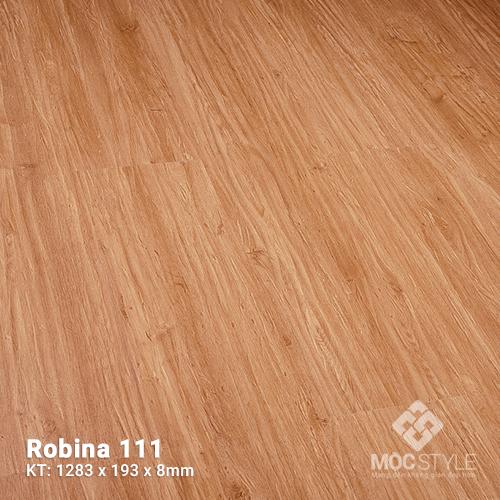 Sàn gỗ Malaysia Robina O111