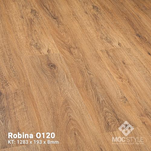 Sàn gỗ Malaysia Robina O120