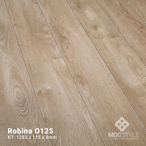 Sàn gỗ Robina BN O125