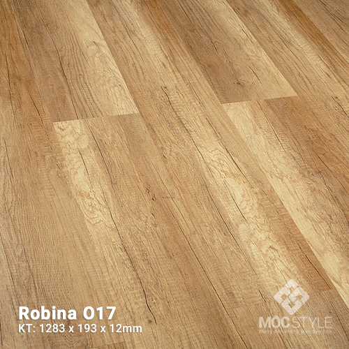 Sàn gỗ Malaysia Robina O17