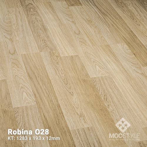 Sàn gỗ Malaysia Robina O28
