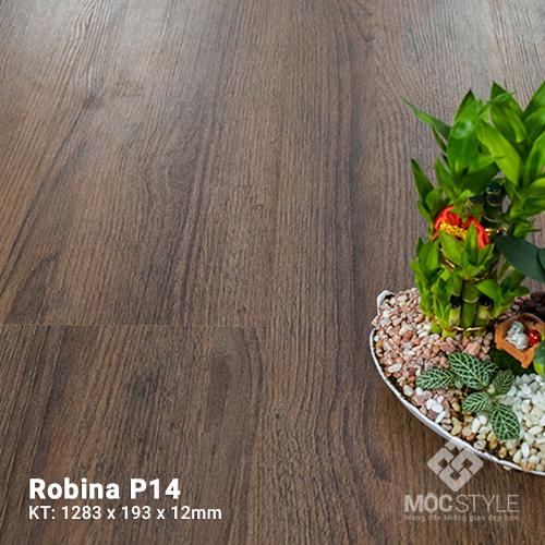Sàn gỗ Malaysia Robina P14