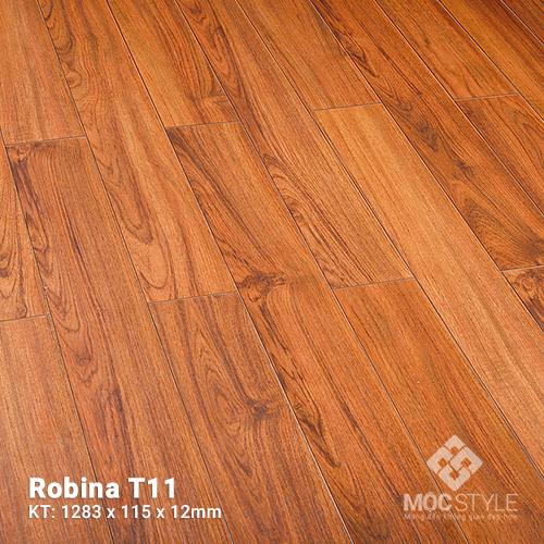 Sàn gỗ Malaysia Robina T11
