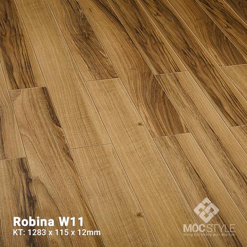 Sàn gỗ Malaysia Robina W11