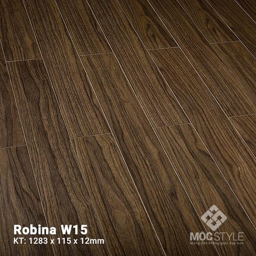 Sàn gỗ Malaysia Robina W15