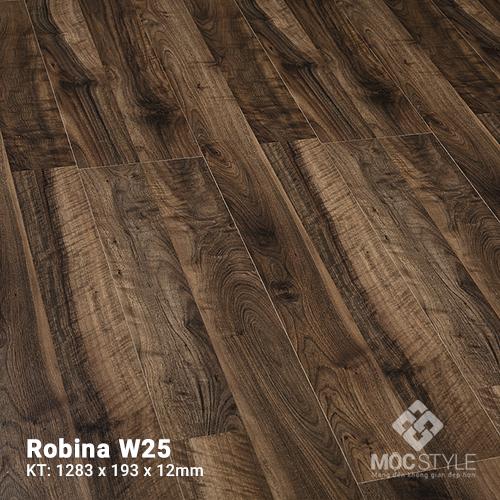 Sàn gỗ Malaysia Robina W25