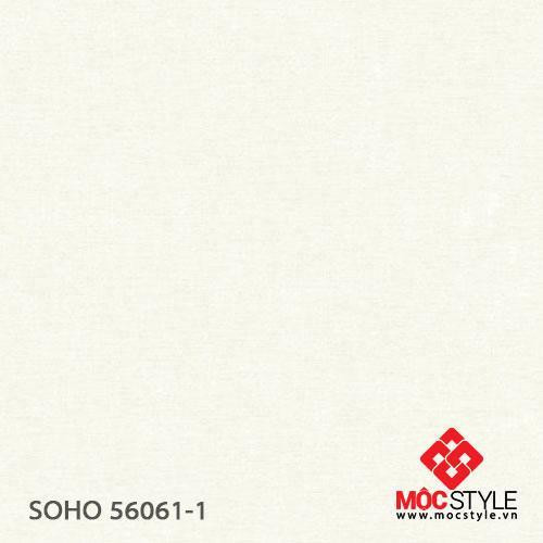 Giấy dán tường Soho 56061-1