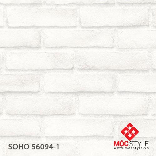 Giấy dán tường Soho 56094-1