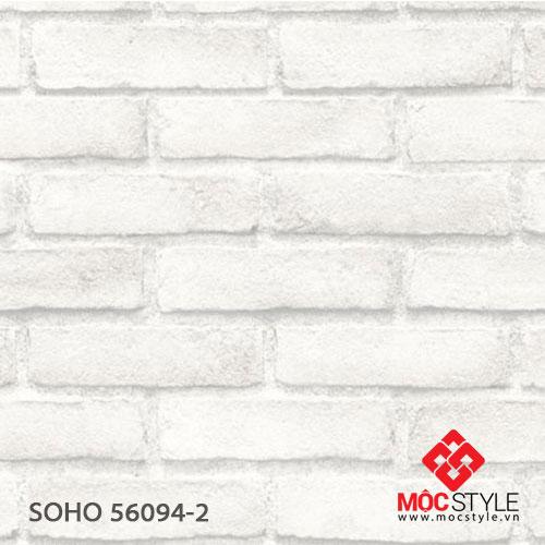 Giấy dán tường Soho 56094-2