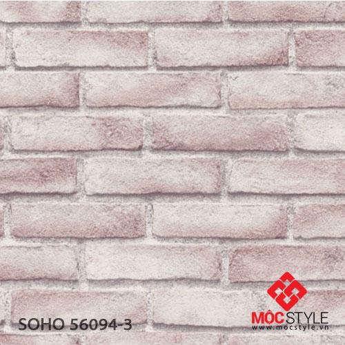 Giấy dán tường Soho 56094-3