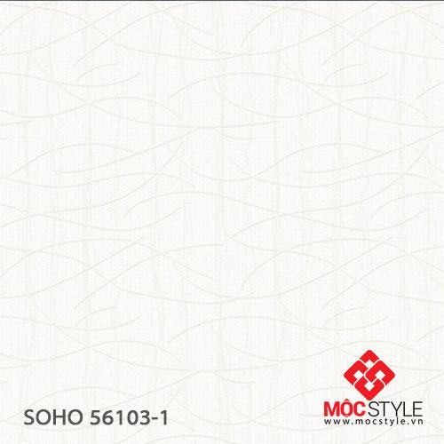 Giấy dán tường Soho 56103-1