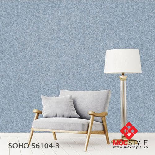 Giấy dán tường Soho 56104-3