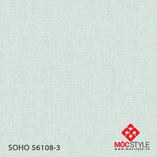 Giấy dán tường Soho 56108-3
