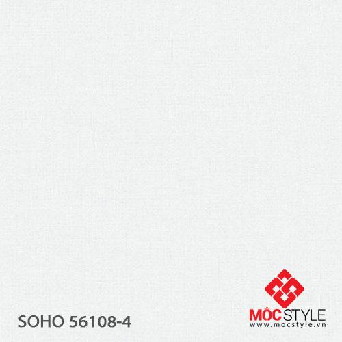 Giấy dán tường Soho 56108-4