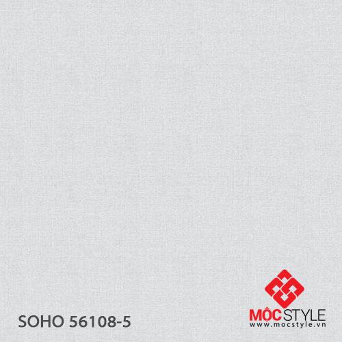 Giấy dán tường Soho 56108-5
