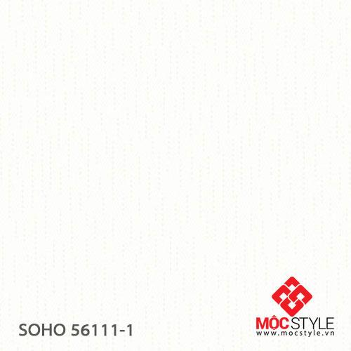 Giấy dán tường Soho 56111-1