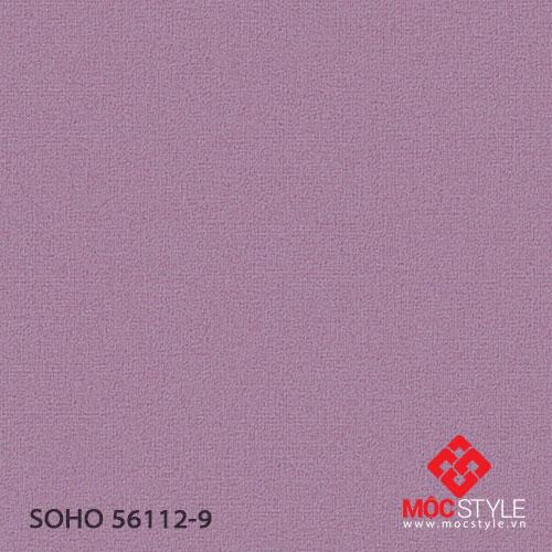 Giấy dán tường Soho 56112-9