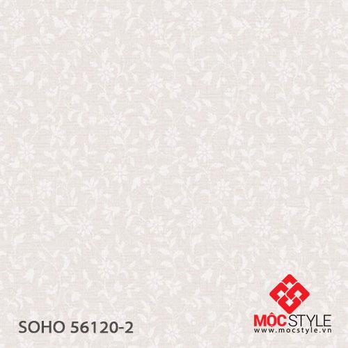 Giấy dán tường Soho 56120-2