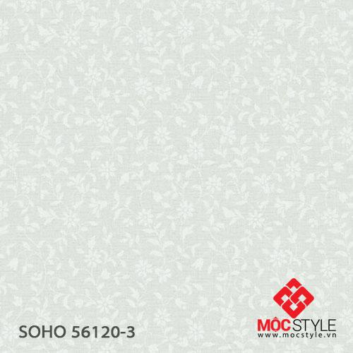 Giấy dán tường Soho 56120-3