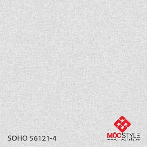 Giấy dán tường Soho 56121-4