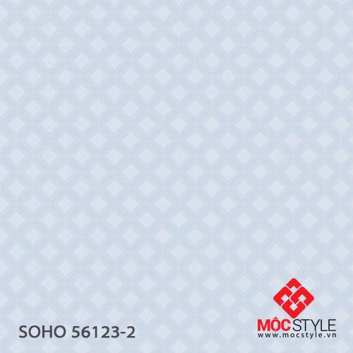 Giấy dán tường Soho 56123-2