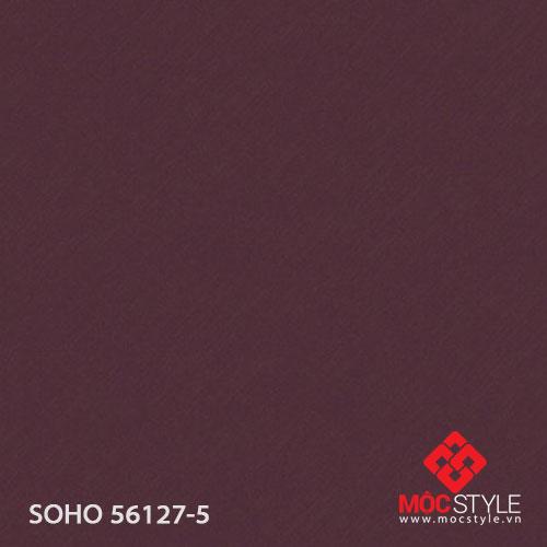 Giấy dán tường Soho 56127-5