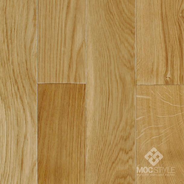 Sàn gỗ Sồi 1050mm