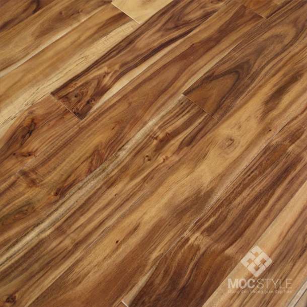 Sàn gỗ Teak 450mm