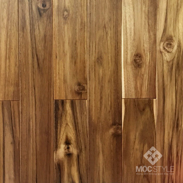 Sàn gỗ Teak 600mm