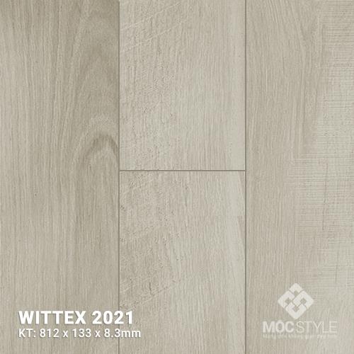 Sàn gỗ Wittex 2021