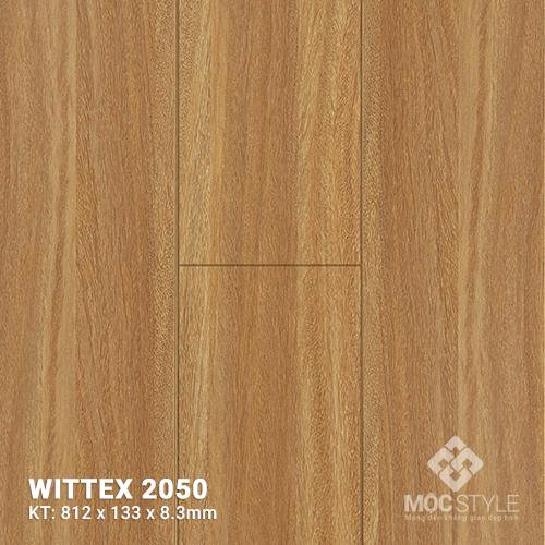 Sàn gỗ Wittex 2050