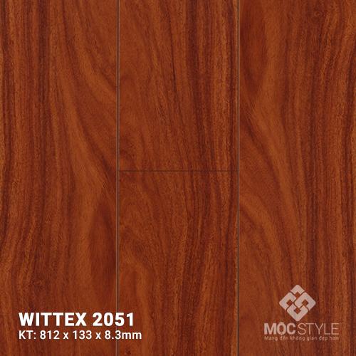 Sàn gỗ Wittex 2051