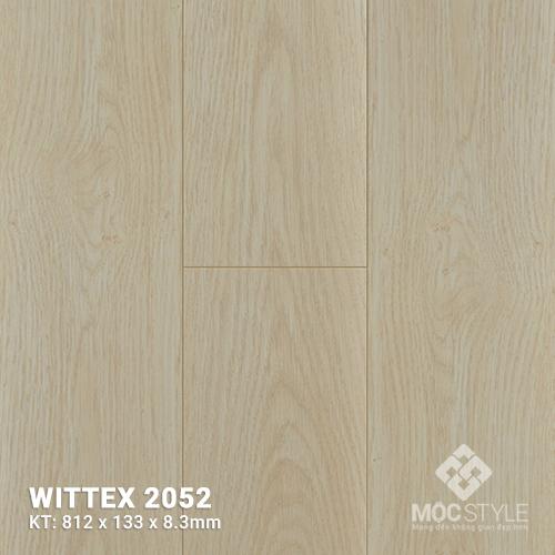 Sàn gỗ Wittex 2052