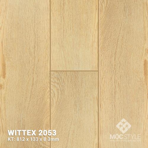 Sàn gỗ Wittex 2053