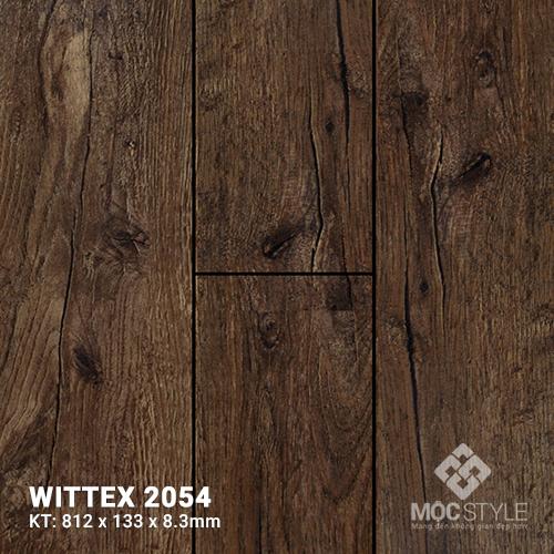 Sàn gỗ Wittex 2054
