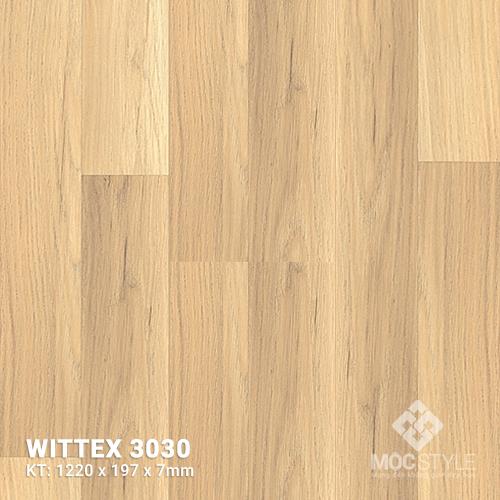 Sàn gỗ Wittex 3030