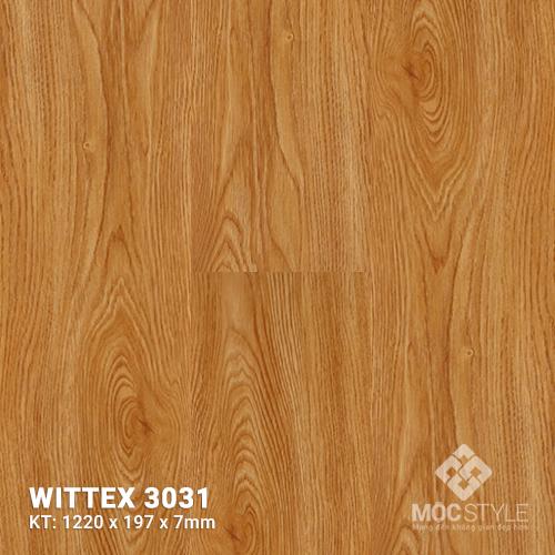 Sàn gỗ Wittex 3031