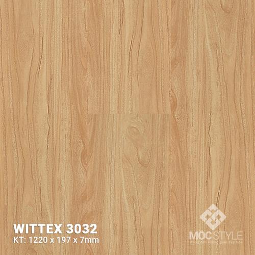 Sàn gỗ Wittex 3032