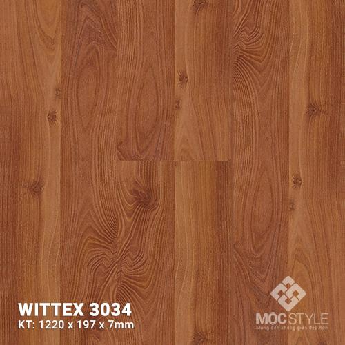 Sàn gỗ Wittex 3034
