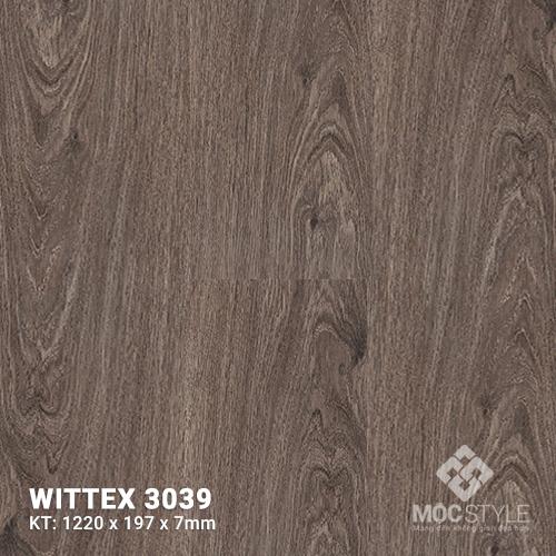 Sàn gỗ Wittex 3039