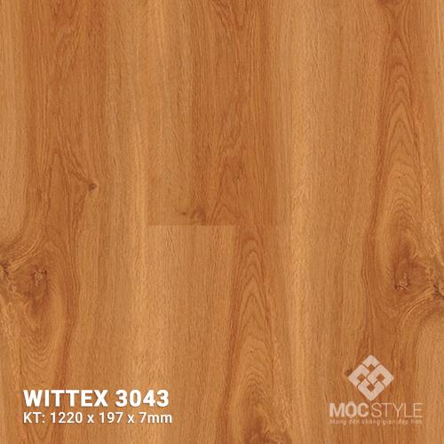 Sàn gỗ Wittex 3043